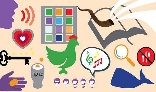 Pardes Yom Kippur Companion