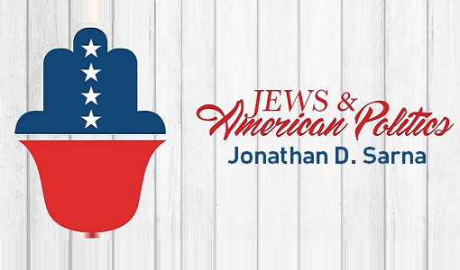 Jews and American Politics with Jonathan Sarna