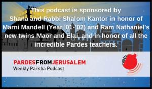 Kantor Family Sponsored Podcast