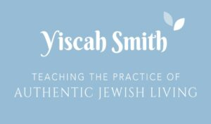 authentic jewish living