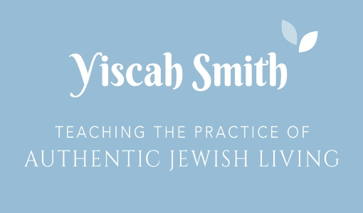 authentic jewish living