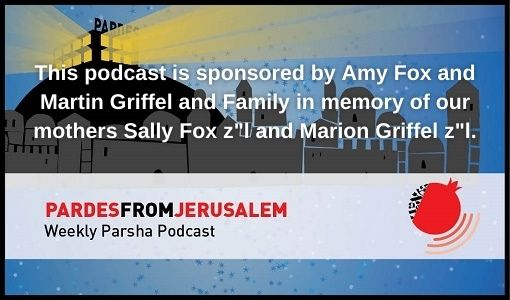 Griffel Family Sponsor title card