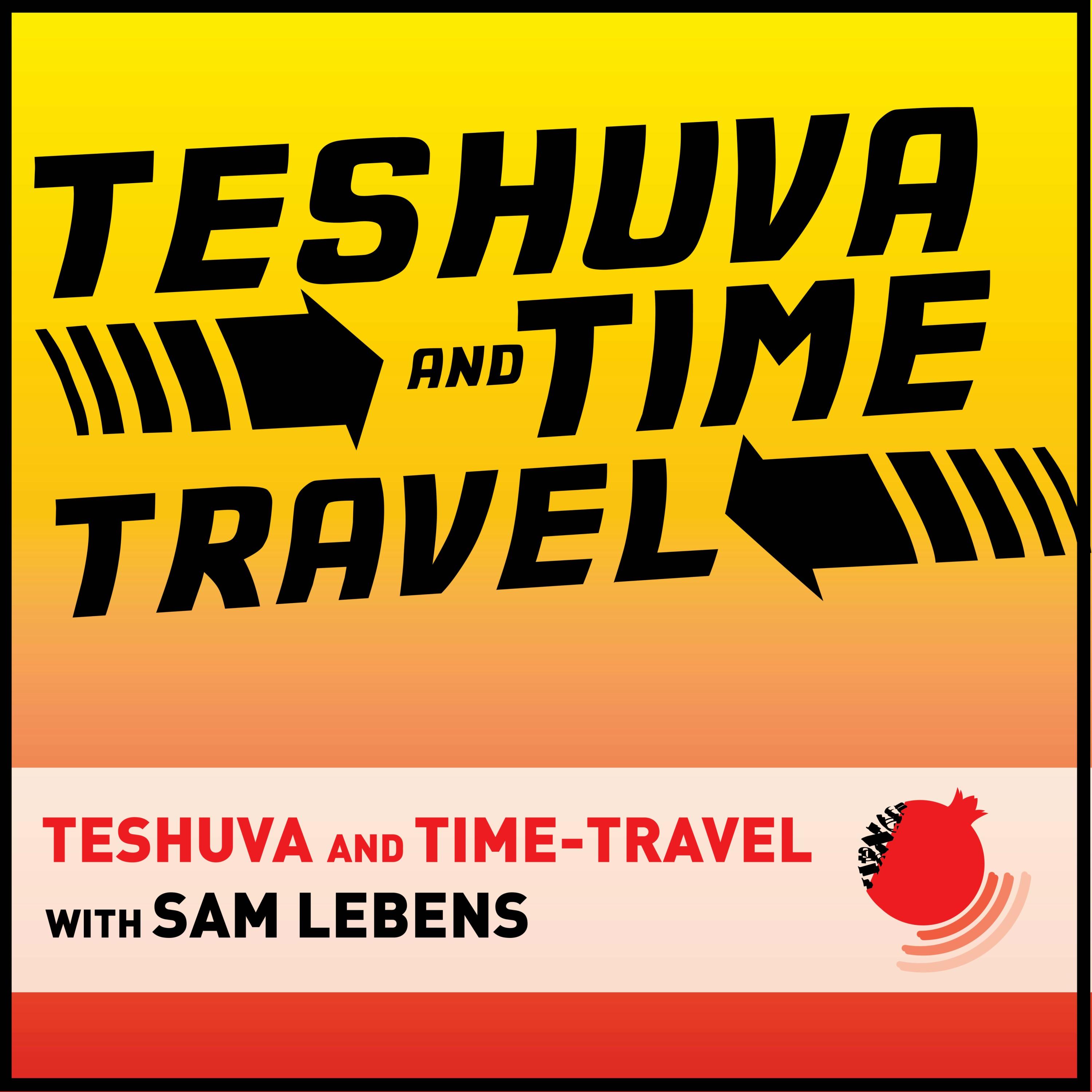 Teshuva and Time Travel